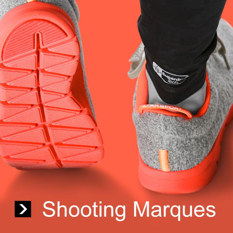 Shooting Marques